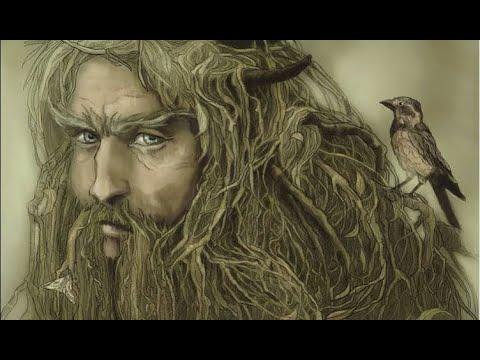 Leszy/Leshy - Slavic Protector of the Forest - Slavic Saturday