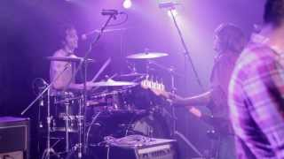 Trogloditas - Rock Suave (Madrid, 6/10/12)