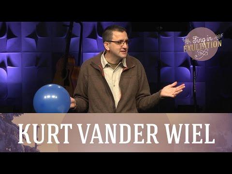 Sing in Exultation: Hark! The Herald Angels Sing - Kurt Vander Wiel