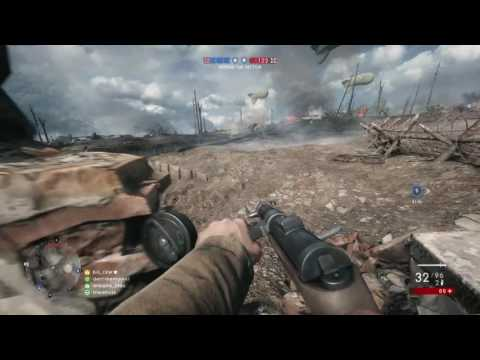 BattleField 1 {Lone Gamer} Live