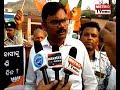 Health Minister Pratap Jena visit Kesinga