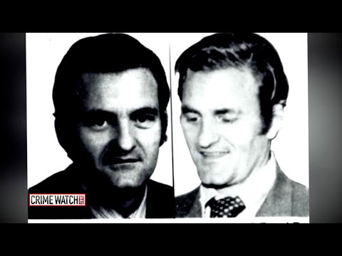 Foreign Service Officer Wanted for Allegedly Killing Entire Family - Pt. 1 - Crime Watch Daily