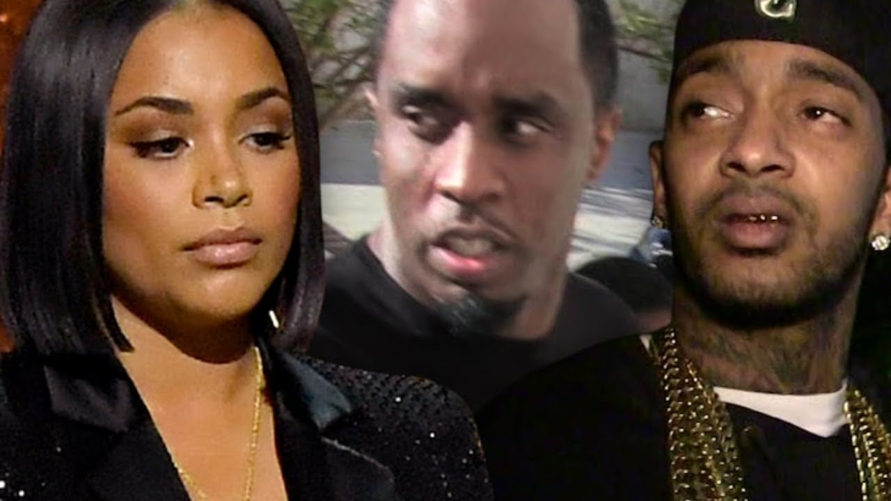 Lauren London is Not Pregnant, Shuts Down Rumors as 'Lies'