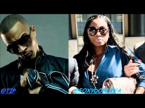 T.i. ft. Foxy Brown - Dope Boyz Dope Girlz (Remix) (2004)