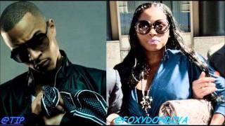 T.i. ft. Foxy Brown - Dope Boyz Dope Girlz (Remix) (2004)