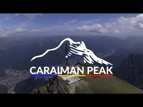 Caraiman Peak - Romania