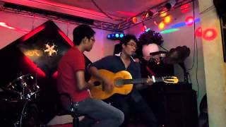Hiếu Hớn Hở vs Nơi tình yêu bắt đầu - Acoustic Guitar