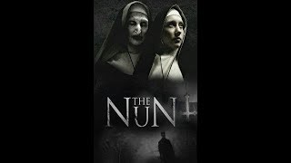 The Nun   Quay lén chiếu rạp