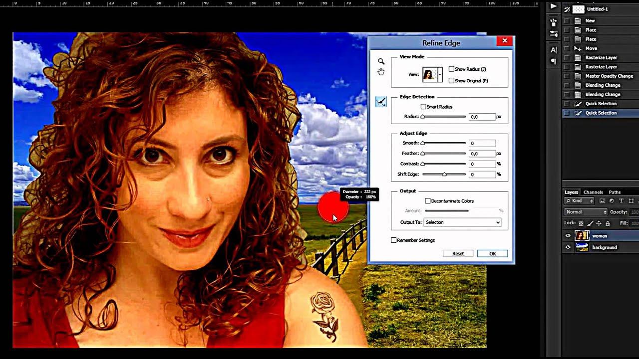 Adobe photoshop cs6 editing tutorial for beginning photographers adobe photoshop cs6 editing tutorial for beginning photographers baditri Images