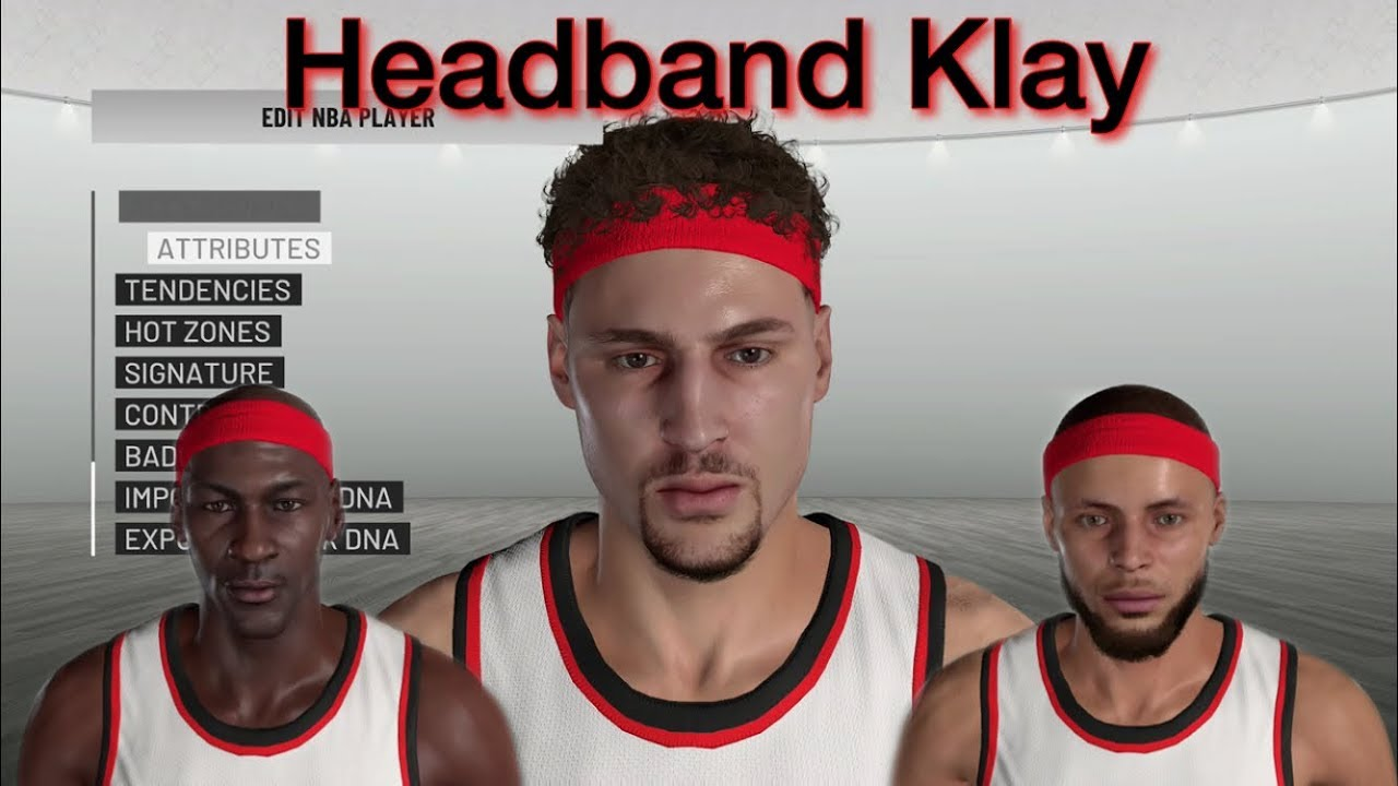 6343e553310c HOW TO PUT HEADBANDS ON ANY PLAYER!