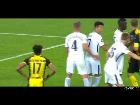 Tottenham vs Borussia Dortmund 3-1 ALL Goals & Highlights 13.09.2017 HD.mp4