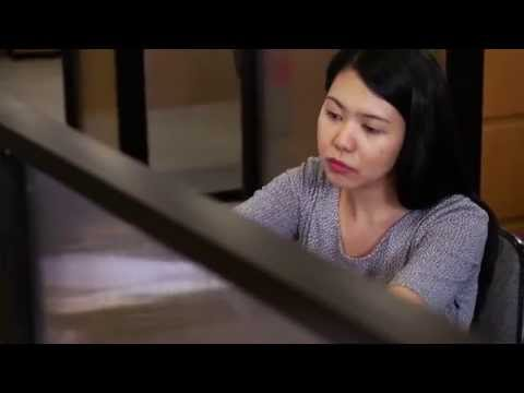 Working in Singapore Ep 2 (Chinese)
