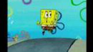 Spongebob Squarepants Walk It Out Music Video