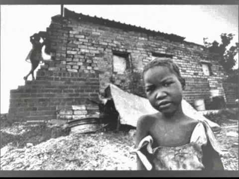 Soweto - REGGAE MUSIC VIDEO