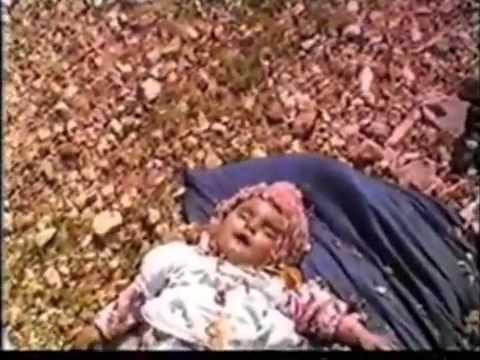 Halabja Massacre (Bloody Friday) March 16, 1988