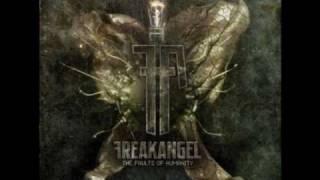 Freakangel - Gods Blind Game