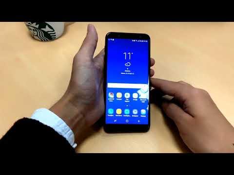 Samsung Galaxy J6 (2018) - настоящий бюджетный смартфон
