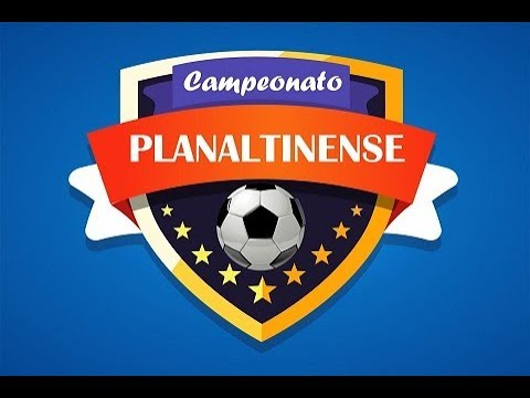 FINAL CAMPEONATO MUNICIPAL DE PLANALTINO