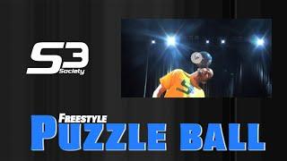 S3 Promo Vol.4/ puzzle ball