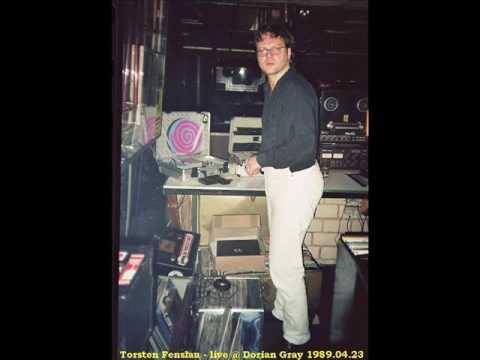 Torsten Fenslau - live @ Dorian Gray 1989.04.23