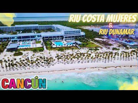 🤩 Descubrimos EL MEJOR RIU PALACE en CANCUN ‼ Todo Incluido 5* WOW 🔥 Costos, Tips, servicio GENIAL ✅