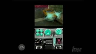 Need for Speed Carbon: Own the City  Nintendo DS Trailer -