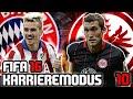 FIFA 16 | KARRIEREMODUS #10: DFB POKAL & EMOTIONEN PUR! | FC BAYERN MÜNCHEN | HD DEUTSCH