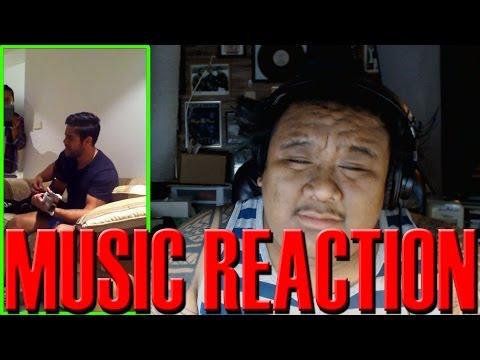 [MUSIC REACTION] Richie Phillips - Draw Me Nearer
