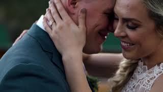 Holmstead Ranch Wedding