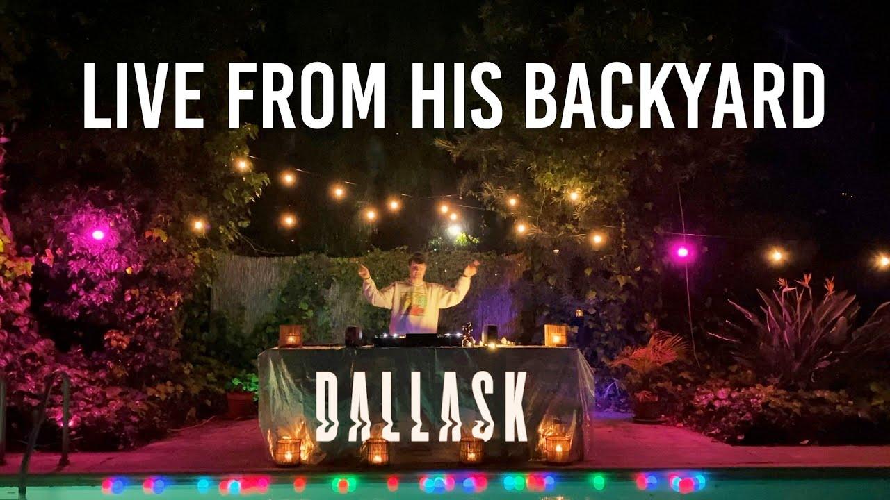 DallasK - Live @ Digital Mirage