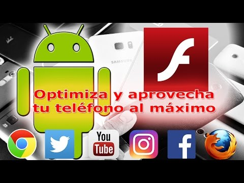 Como Descargar E Instalar Adobe Flash Player En Celulares | Tutorial 100% Efectivo Para ANDROID