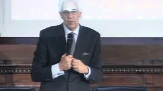 Prof. B. Siciliano, Robot: sogno e bisogno - Come alla Corte di Federico II - 21 May 2009