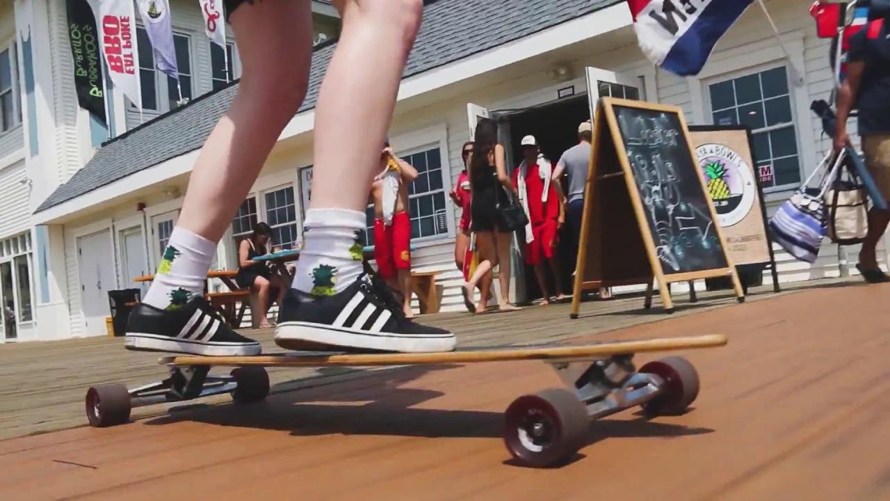 Summer Farewell with the Original Crew. Longboards by Original Skateboards 03f65160e3e