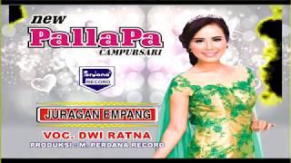 New Pallapa - Juragan Empang - Dwi Ratna [ Official ]