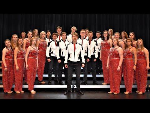 VocalMotion - Bradley Central High School Show Choir 2018
