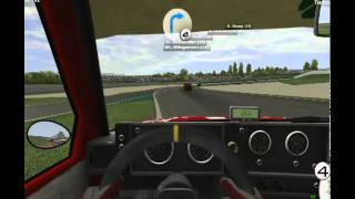 THE STCC GAMEPLAY
