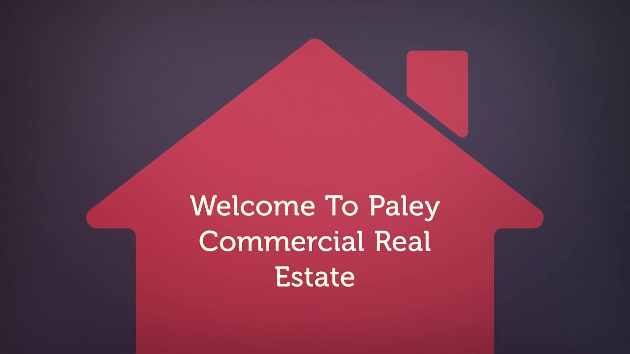 Paley Commercial Property For Sale in San Fernando Valley, CA