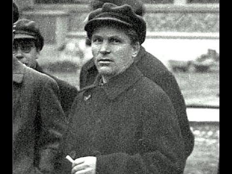 Сергей Киров, документальные
