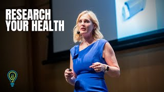 Research Your Health | Dr Lynne Baxter
