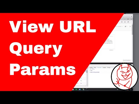 View Url Query Params Easily In Browser Dev Tools