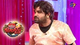 Chalaki Chanti Performance – Jabardasth – Episode No 14 – ETV  Telugu