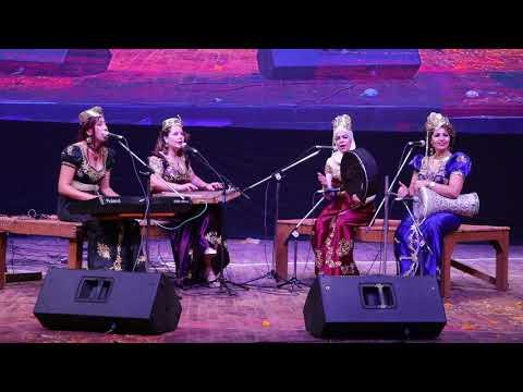 Tunisian Andalousian traditional Music New Delhi 2017
