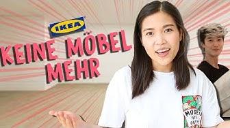 Wir geben ALLE MÖBEL bei IKEA zurück!! (So viel Geld 💸💸)