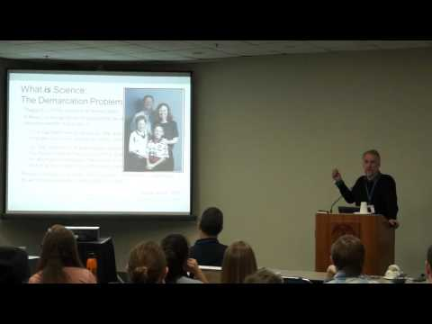 Chris Crandall - Scientific Progress in Social-Personality Psychology
