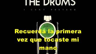 The Drums - I Can