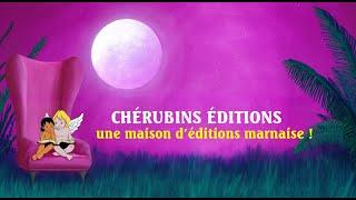 Chérubins éditions 2019
