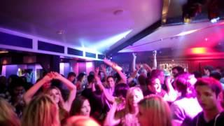 DJ DIK - Ocean Bar June 22nd 2012