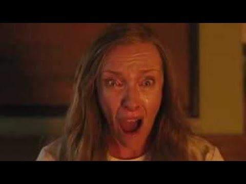 Hereditary (2018) - Toni Collete's Best Scene