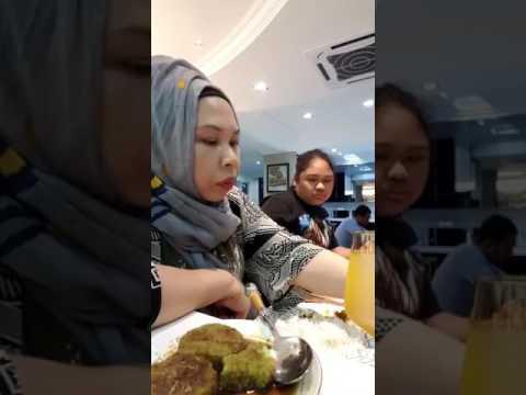 MENAKJUBKAN! - Ruang Makan Istana Dato Seri Vida