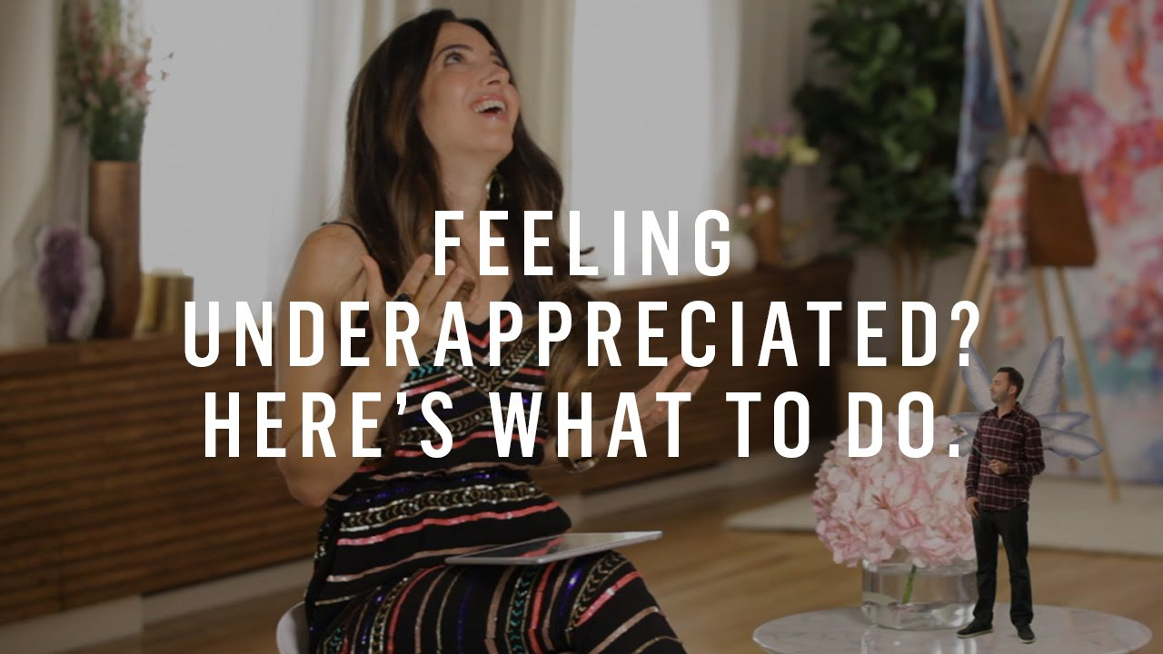 maxresdefault feeling underappreciated? here's what to do about it youtube